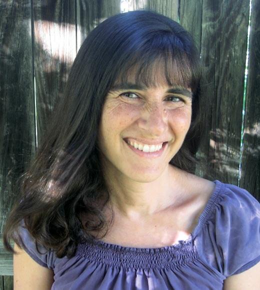 Madelyn Rosenberg