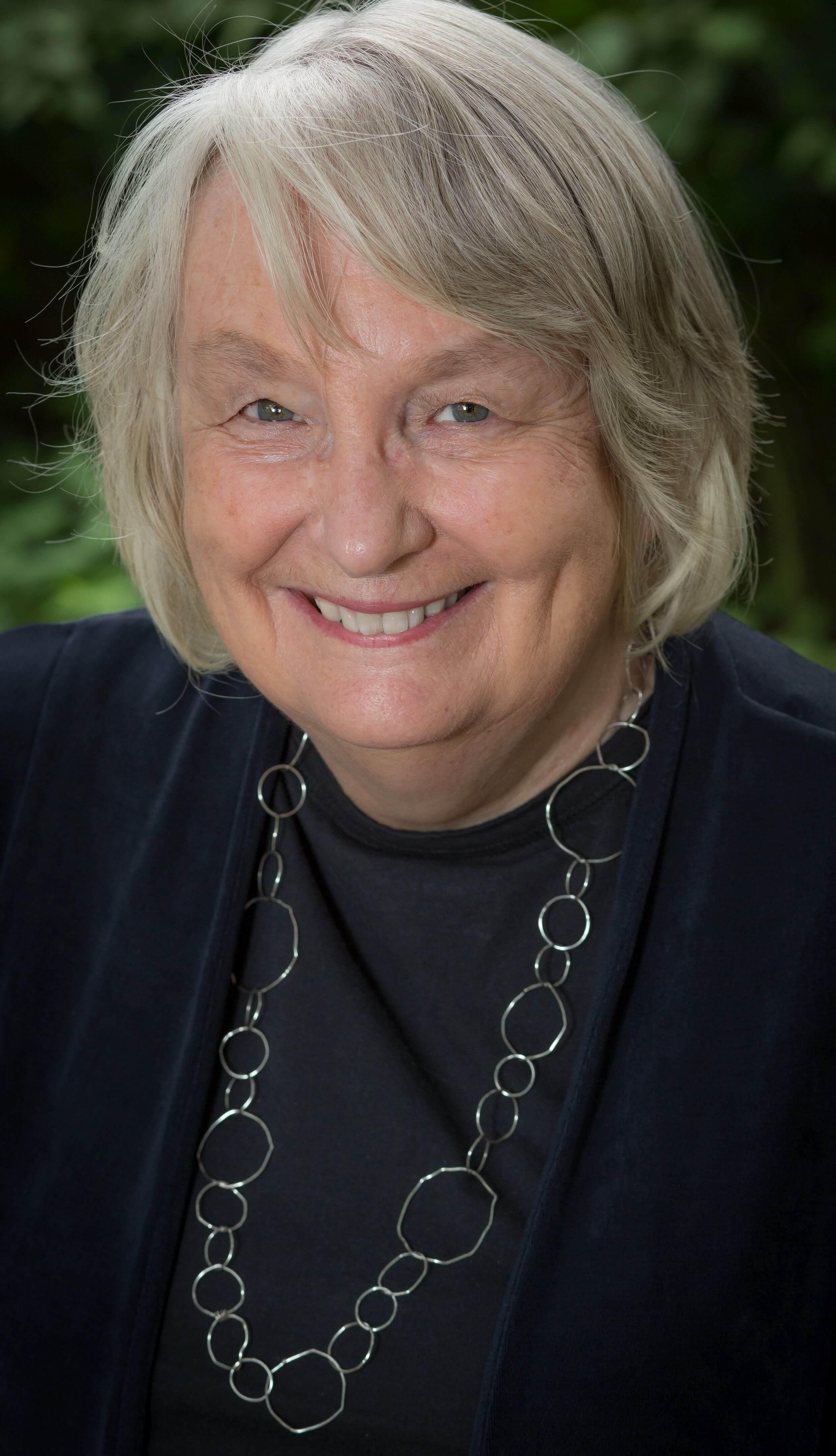 Susan Moger