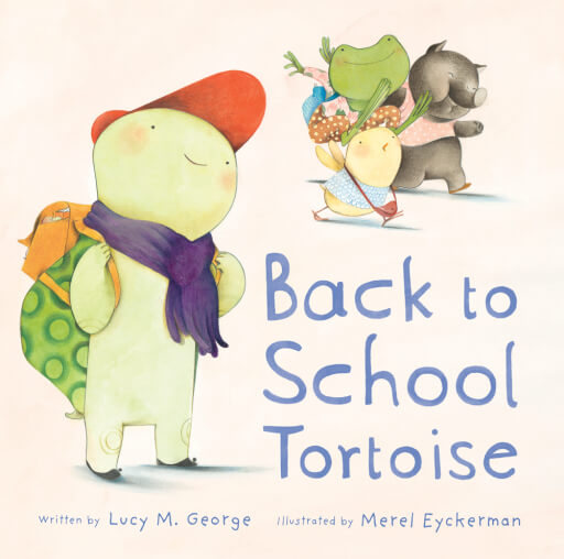9780807505106_Back to School Tortoise