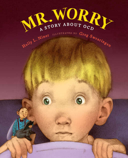Image result for mr worry a story about ocd