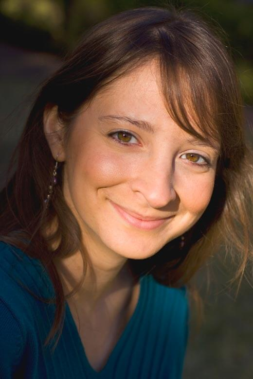 Sara Kocek