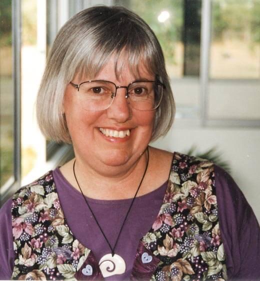 Margaret Read MacDonald