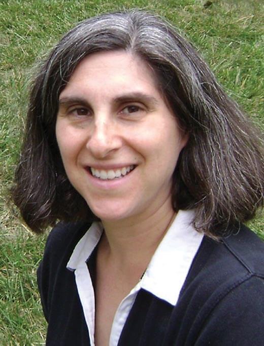 Rebecca O'Connell