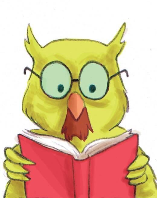 William Owl