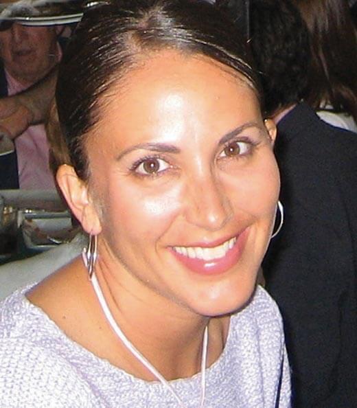 Angela Padrón