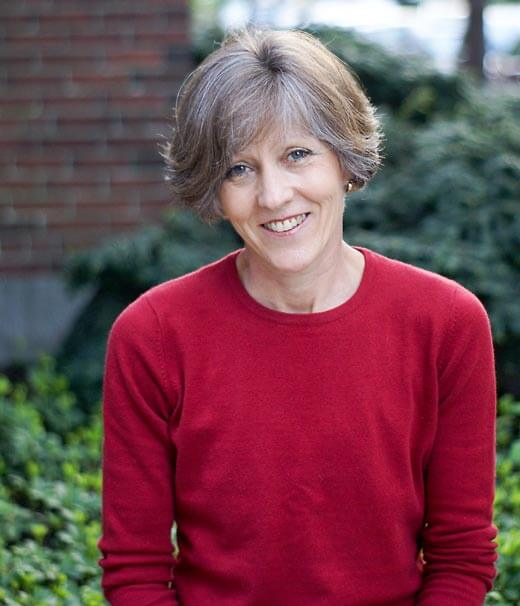 Kathy Parkinson