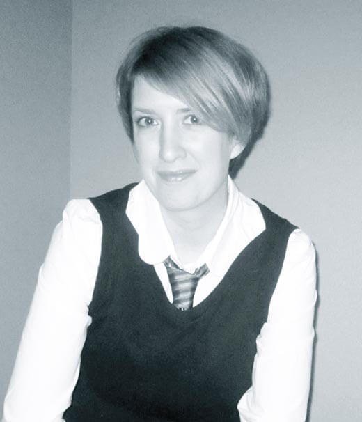 Jolene Perry