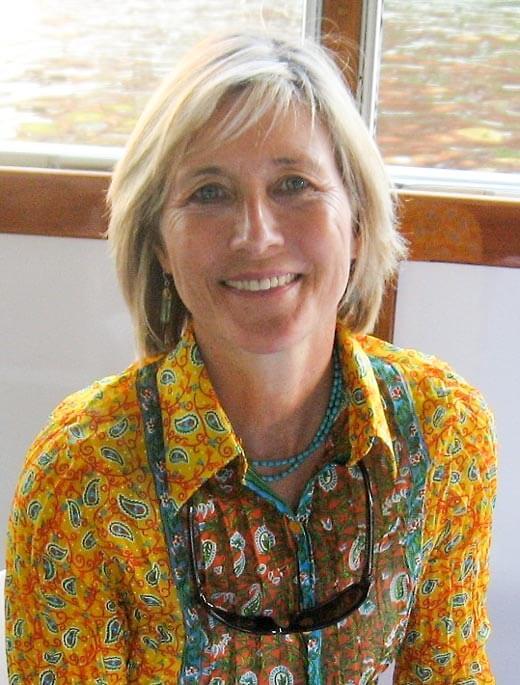 Whitney Stewart