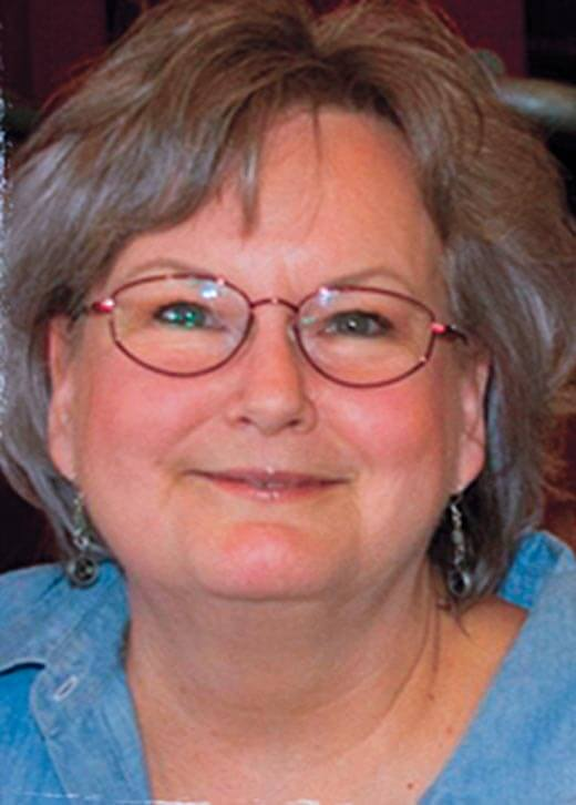 Susan Swan