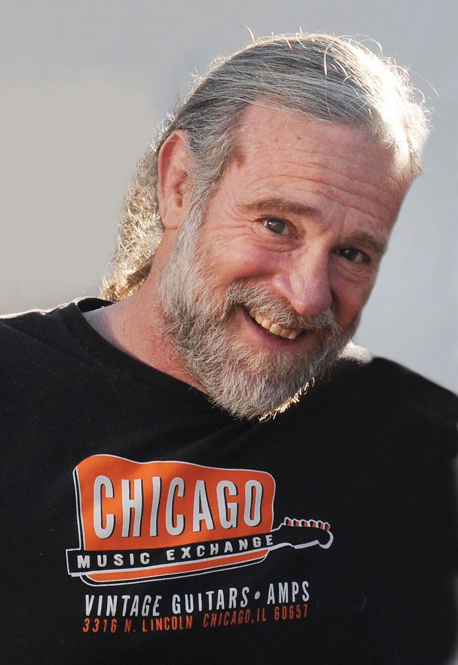 Eric Futran