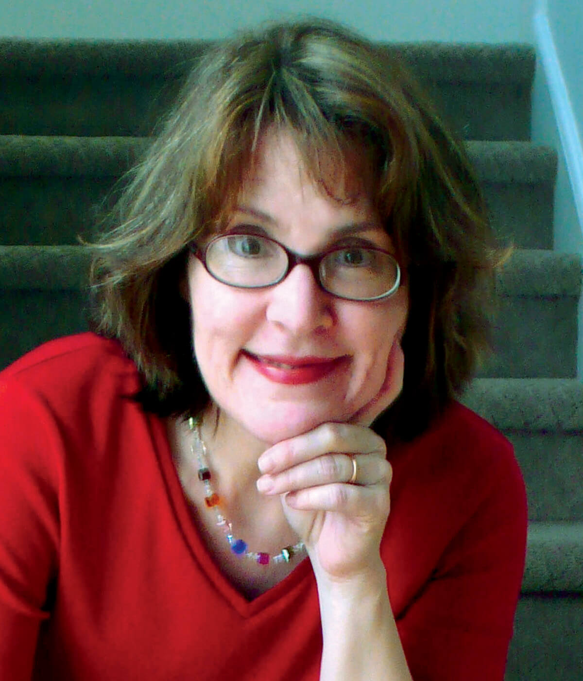 Joan Holub