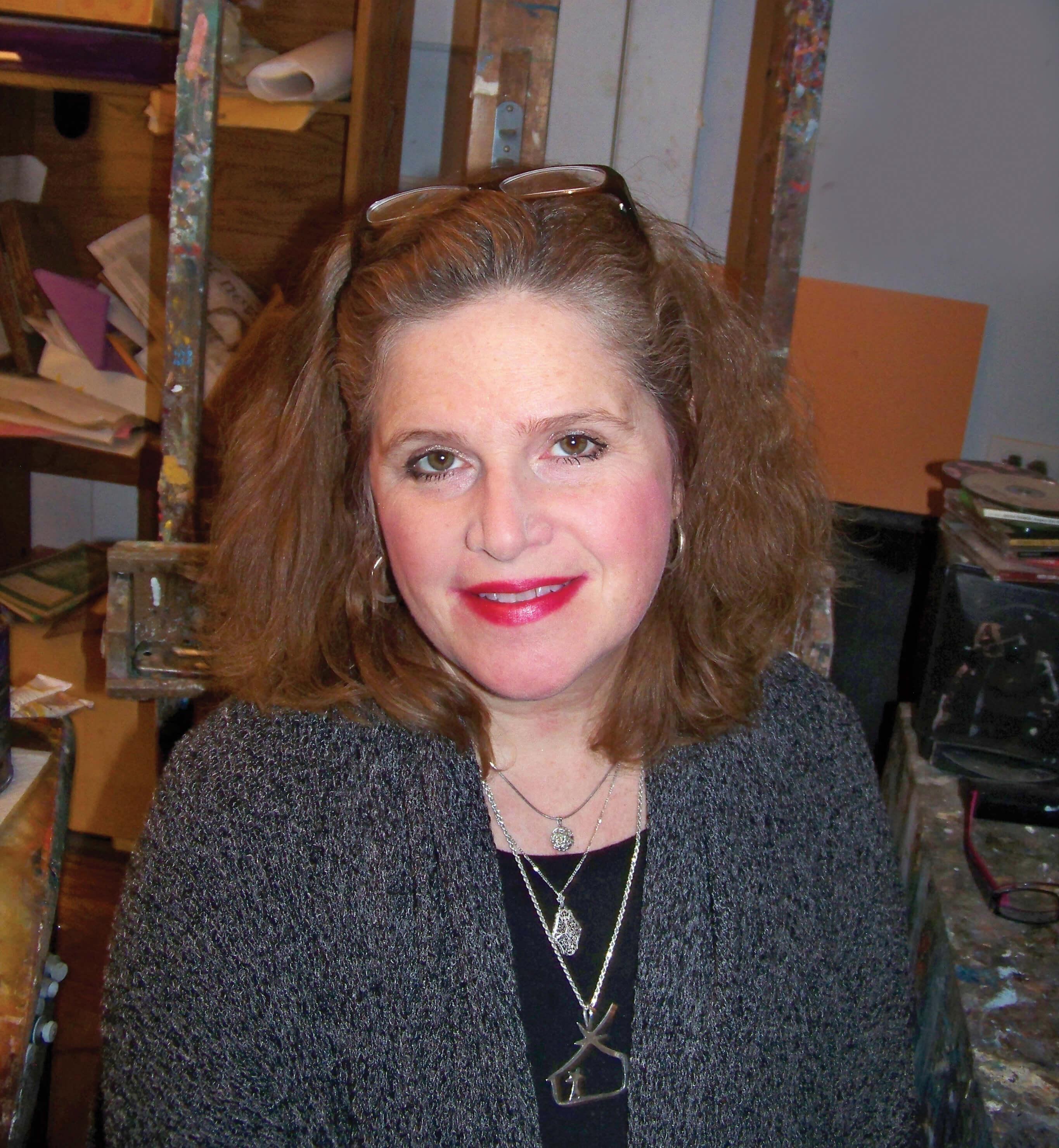 Susan Keeter