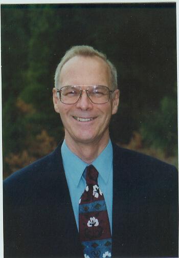 Robert E. Wells