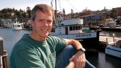 David Patneaude