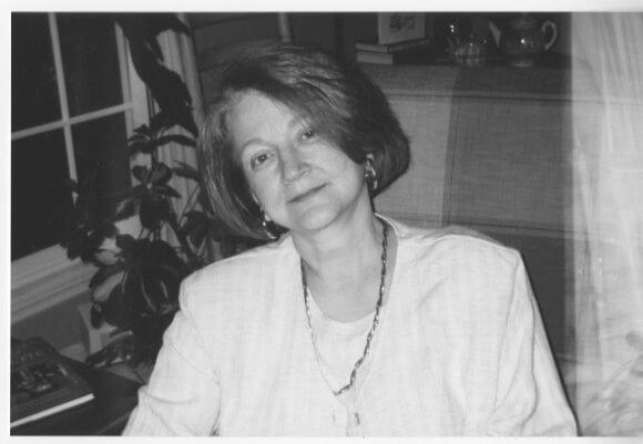 Eileen Spinelli