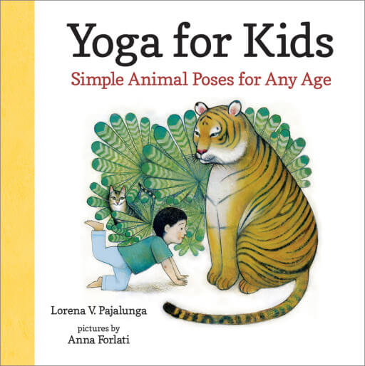 A Little Boy Begins Taking Yoga Lessons At The Zoo Where He Learns That Can Mimic Animals There With Simple Poses When Returns Home After