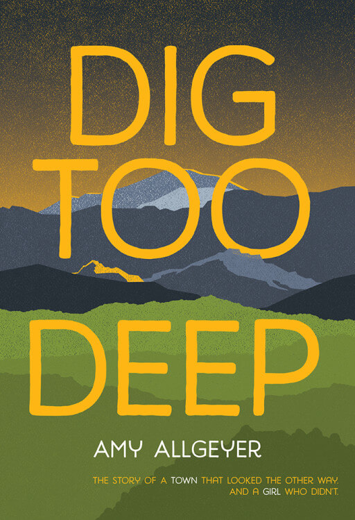 Image result for dig too deep