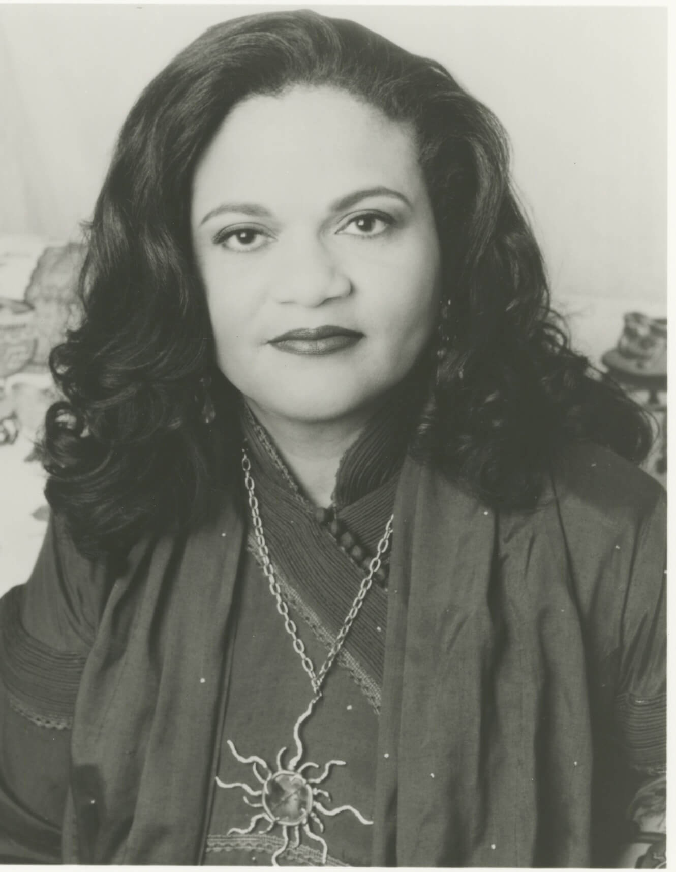 Evelyn Coleman