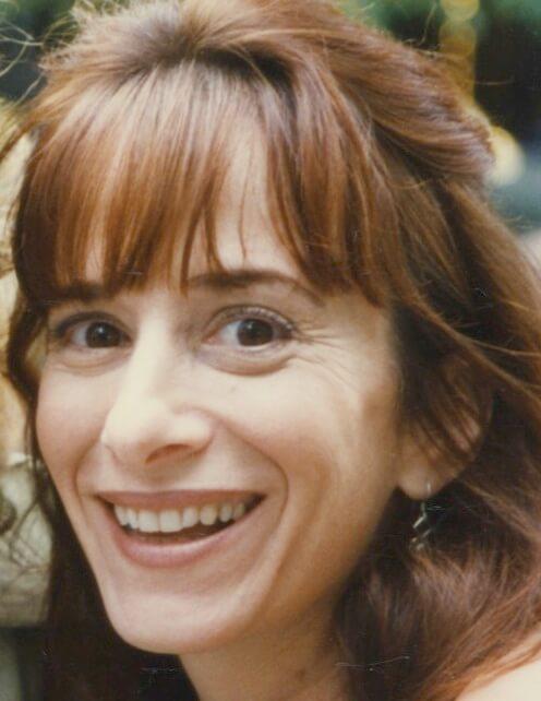 Diane DiSalvo-Ryan