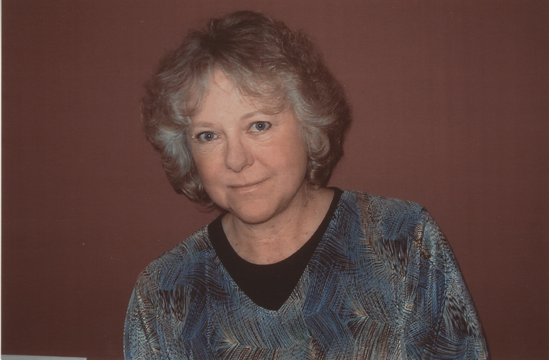 Marion Eldridge