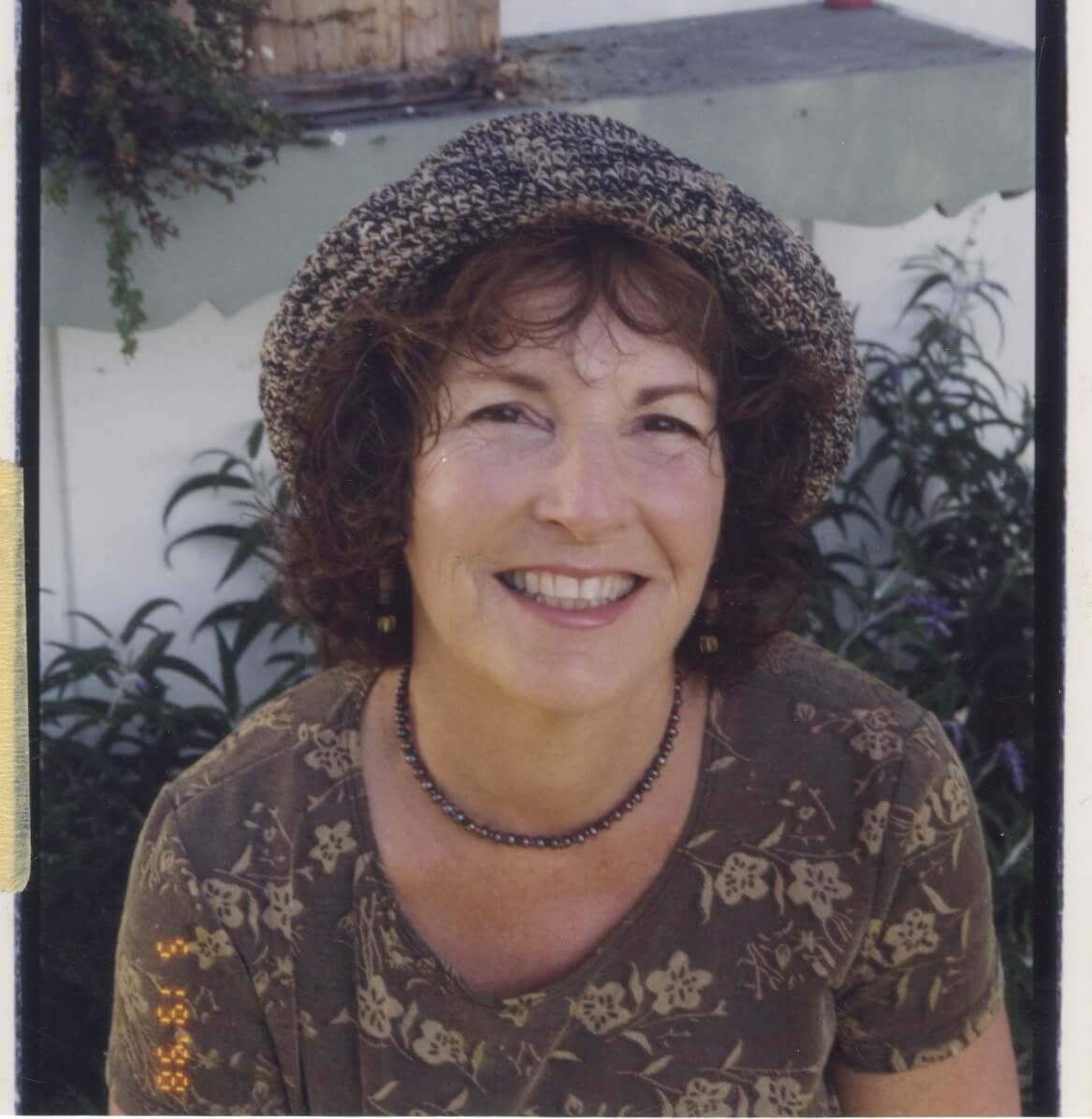Diane Greenseid
