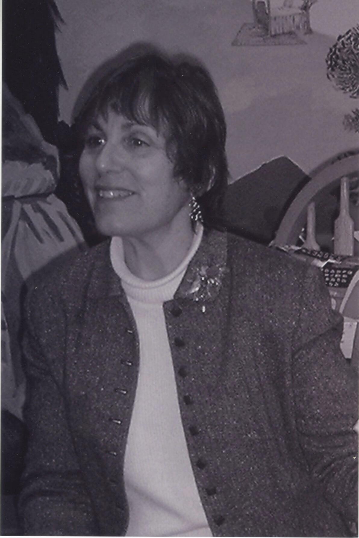Gloria Koster