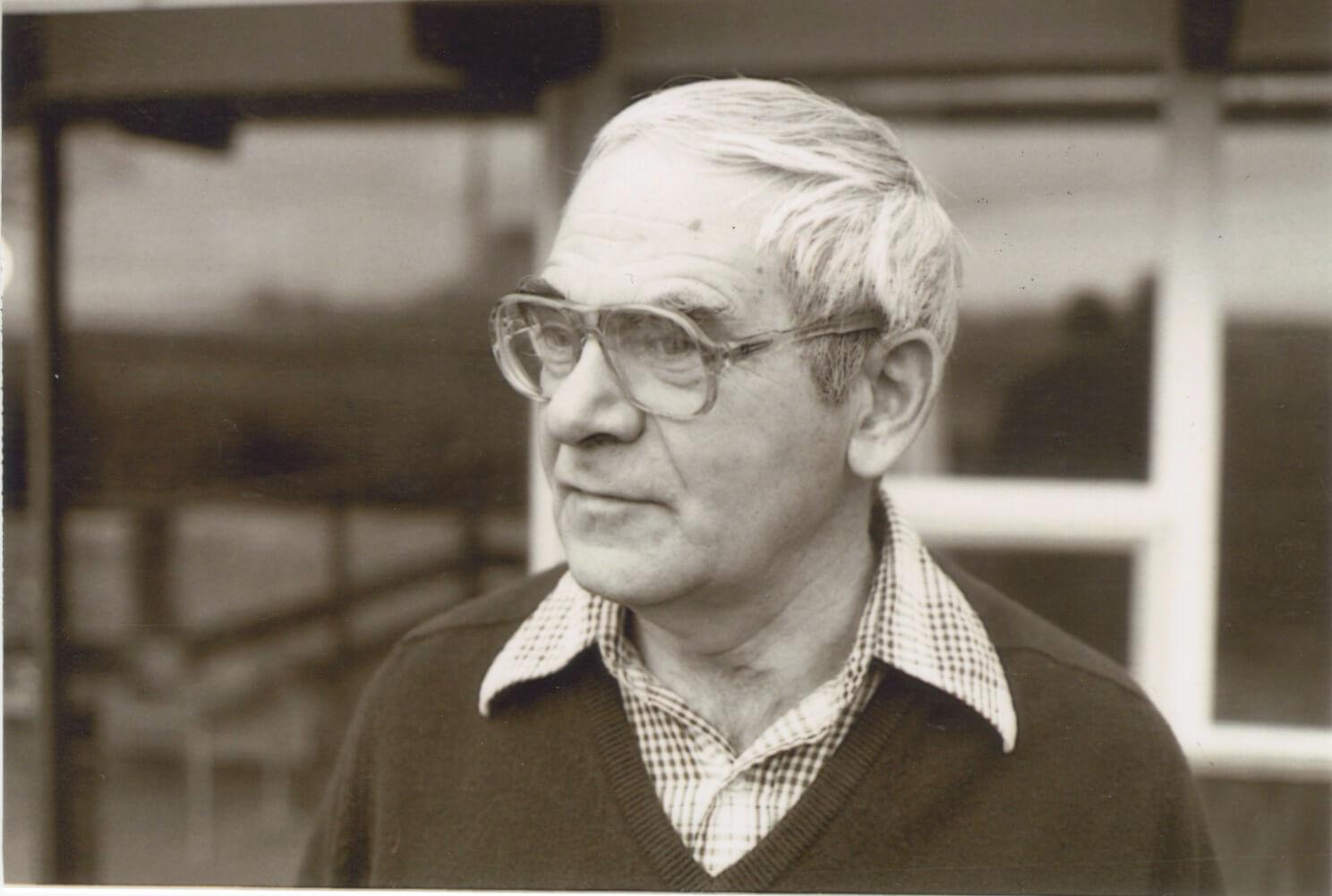 Joe Lasker
