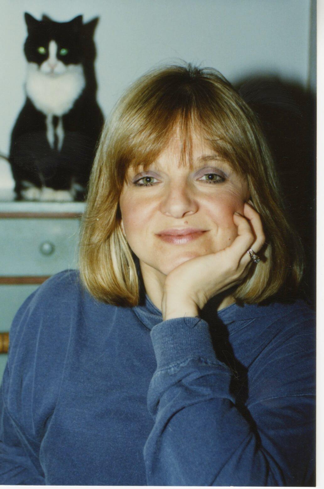 Dora Leder