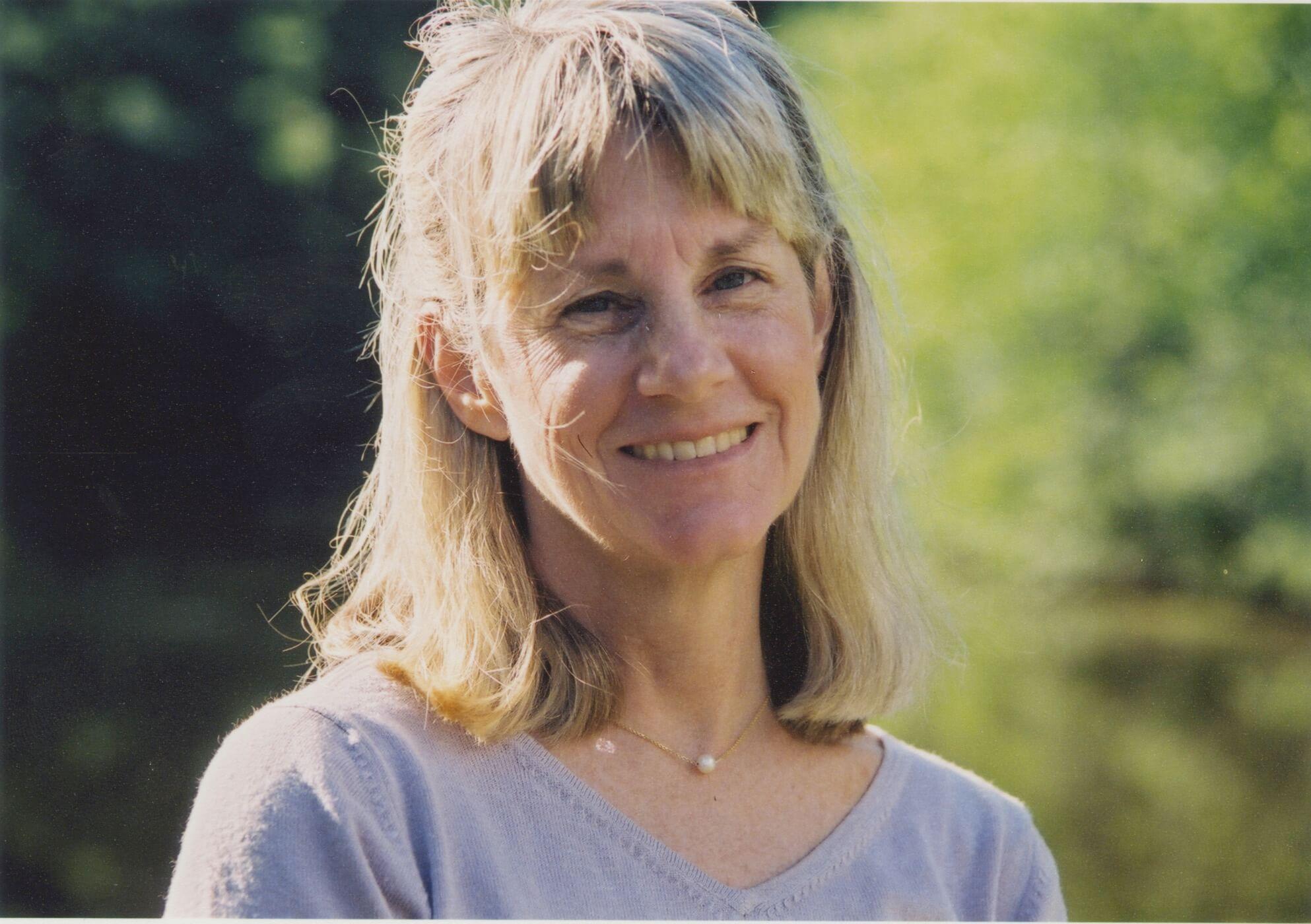 Carol Antoinette Peacock