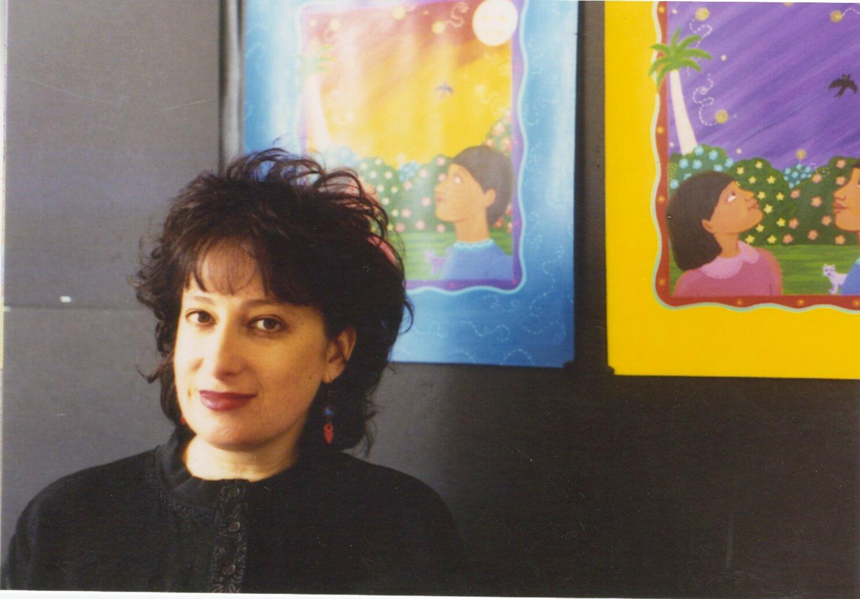Mira Reisberg