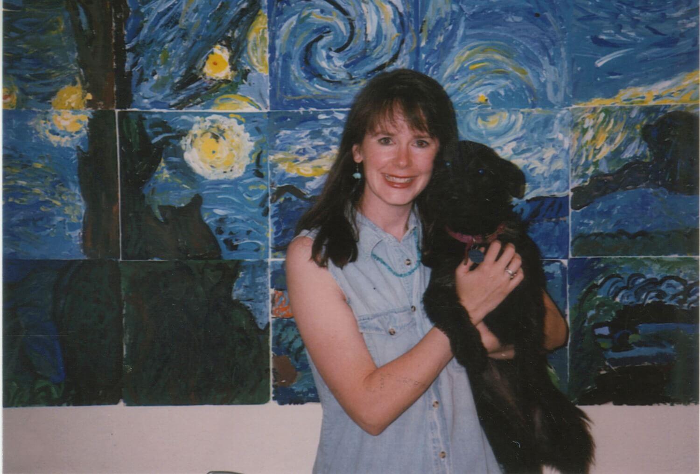Shelley Moore Thomas