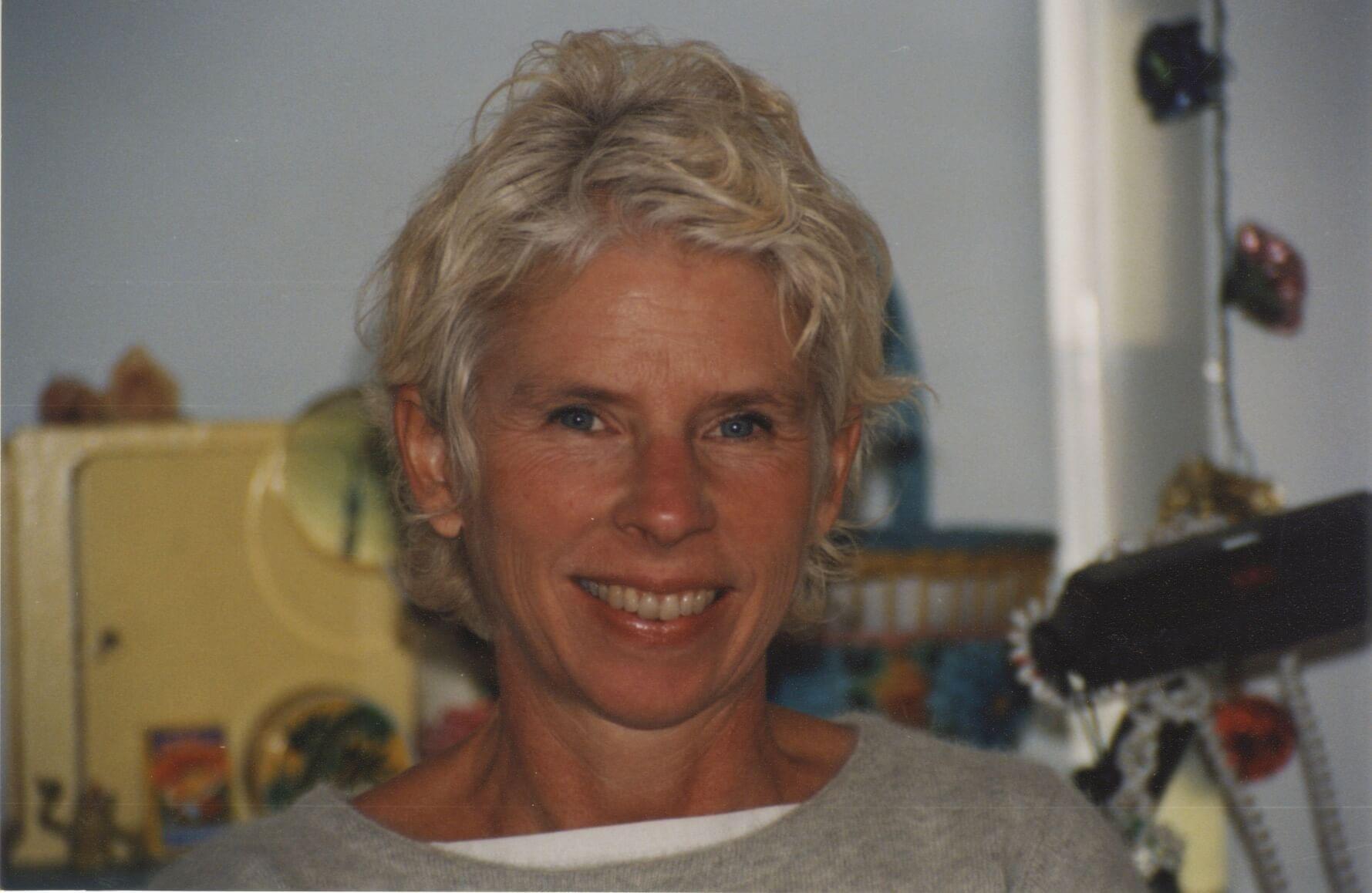 Nadine Bernard Westcott