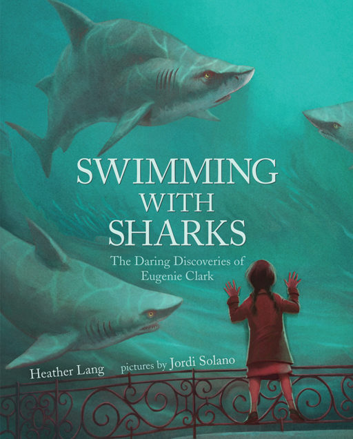 9780807521878_Swimming with Sharks