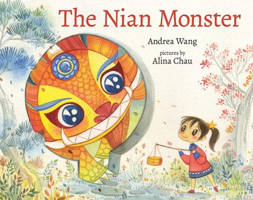 9780807556429_Nian Monster