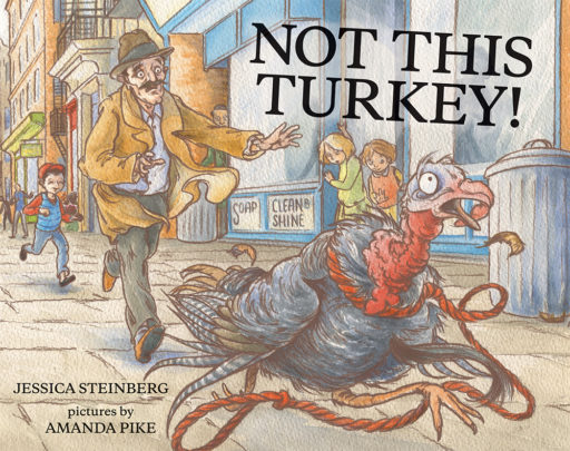 9780807579084_Not This Turkey