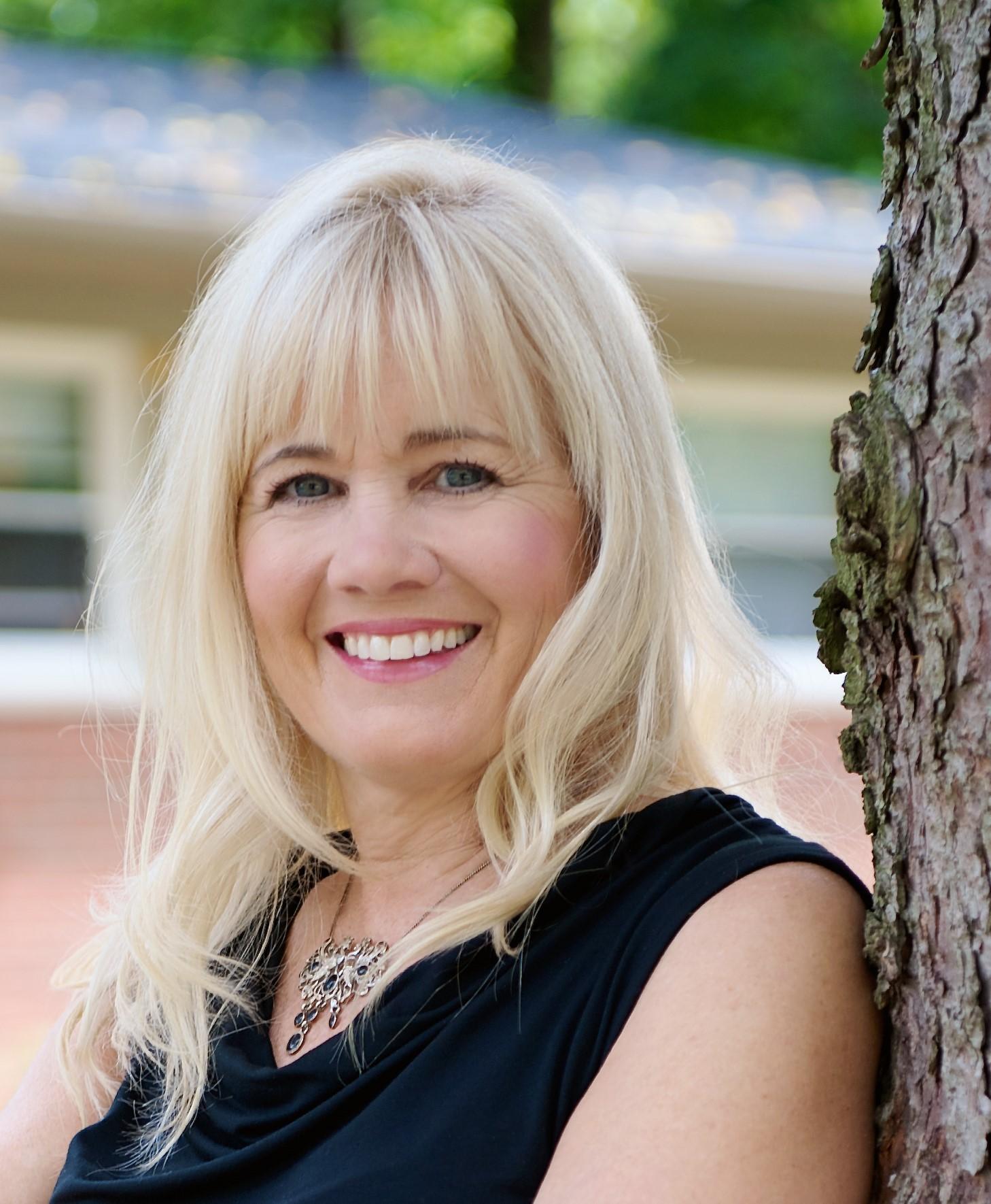 Kathryn Madeline Allen