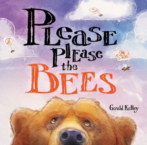Image result for please please the bees