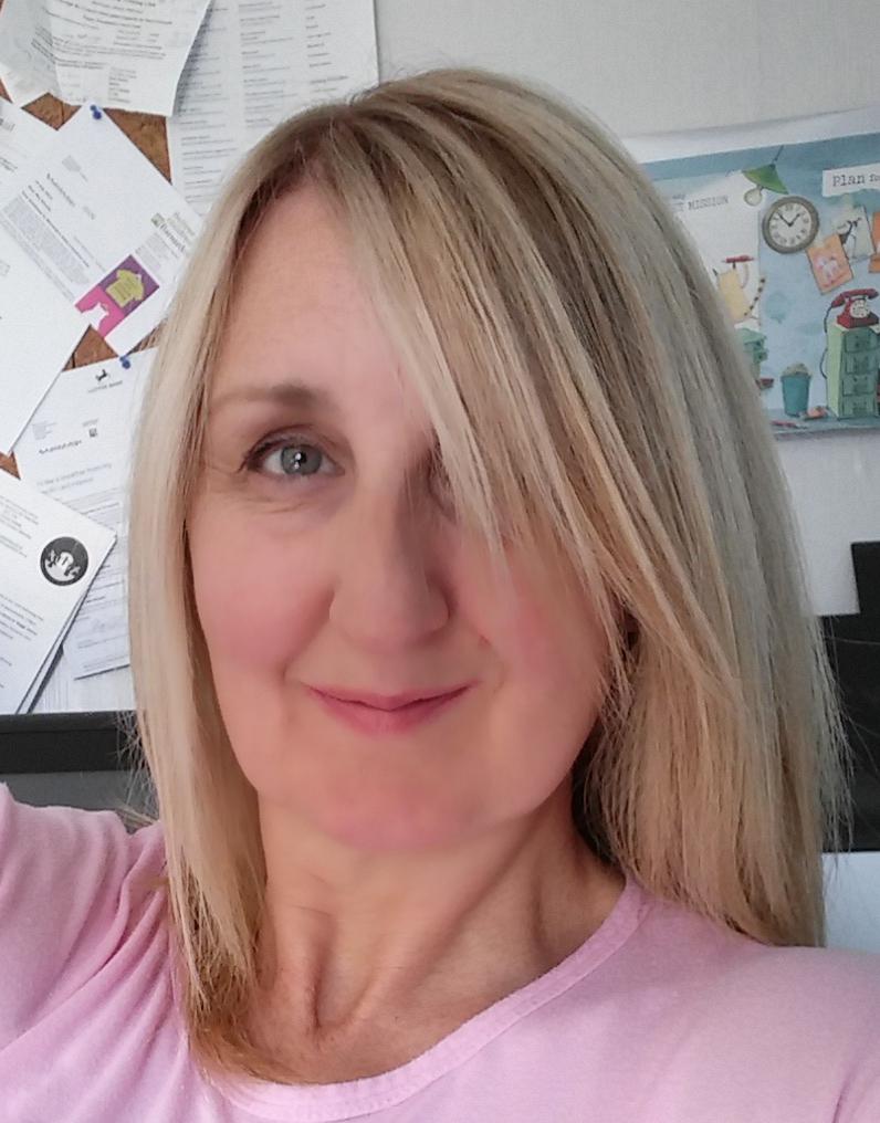 Sue Eastland