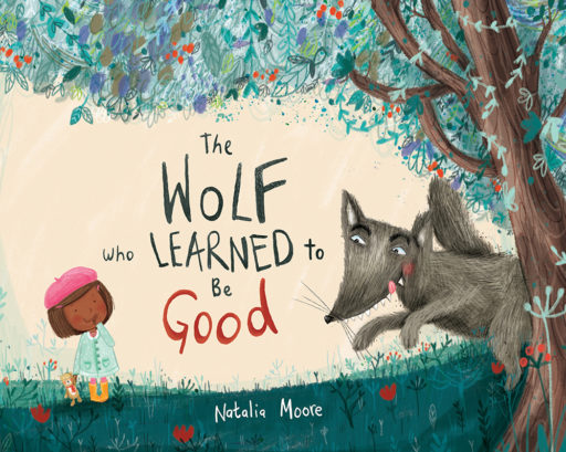 9780807592045_Wolf Who Learned to Be Good