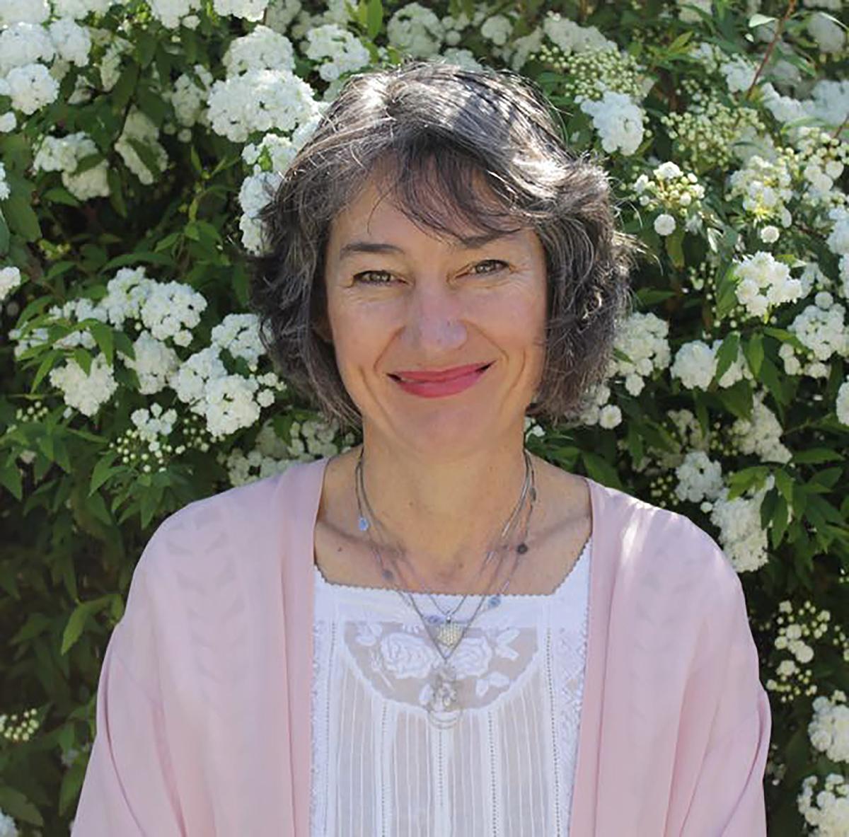Catherine Holt