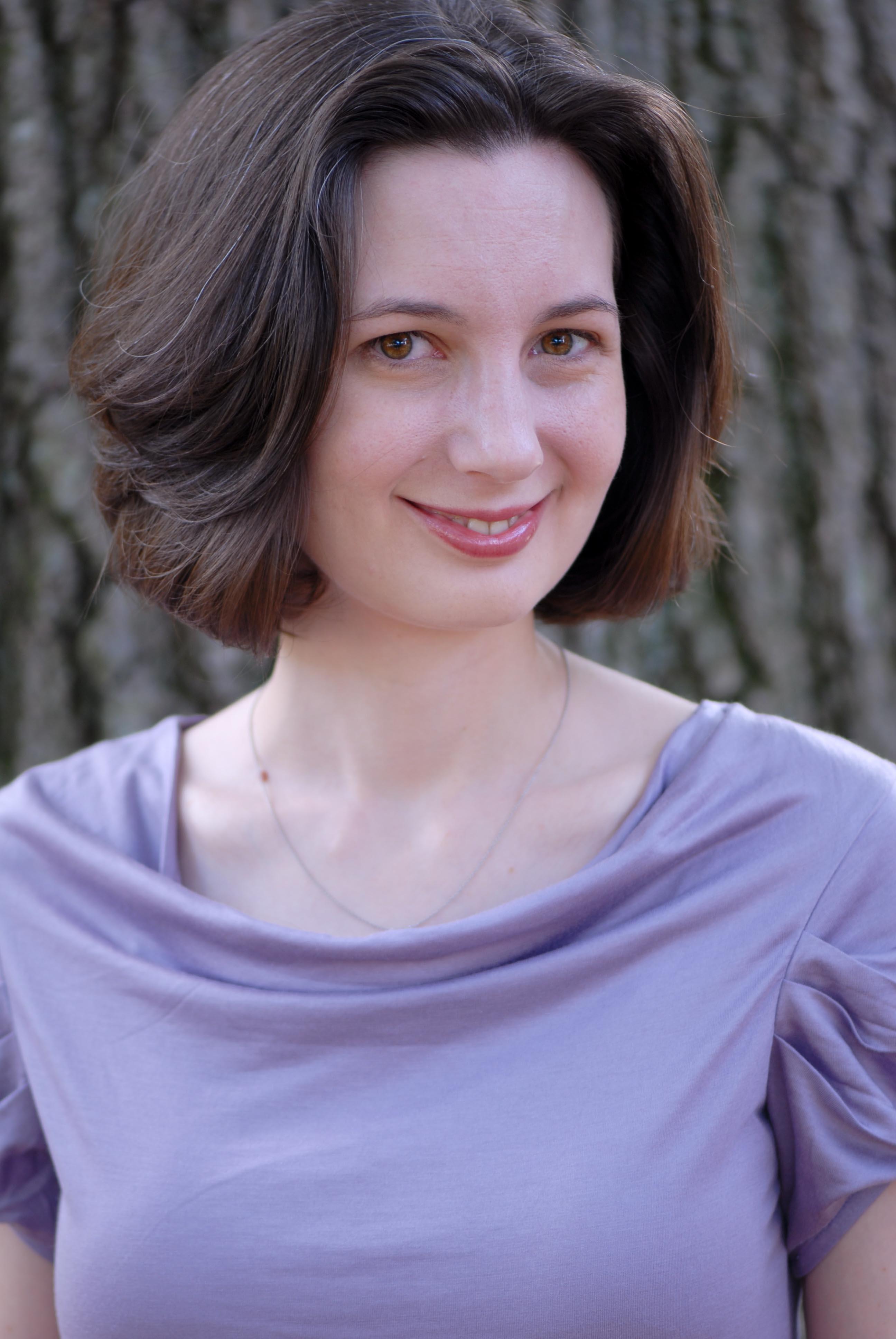 Megan E. Bryant