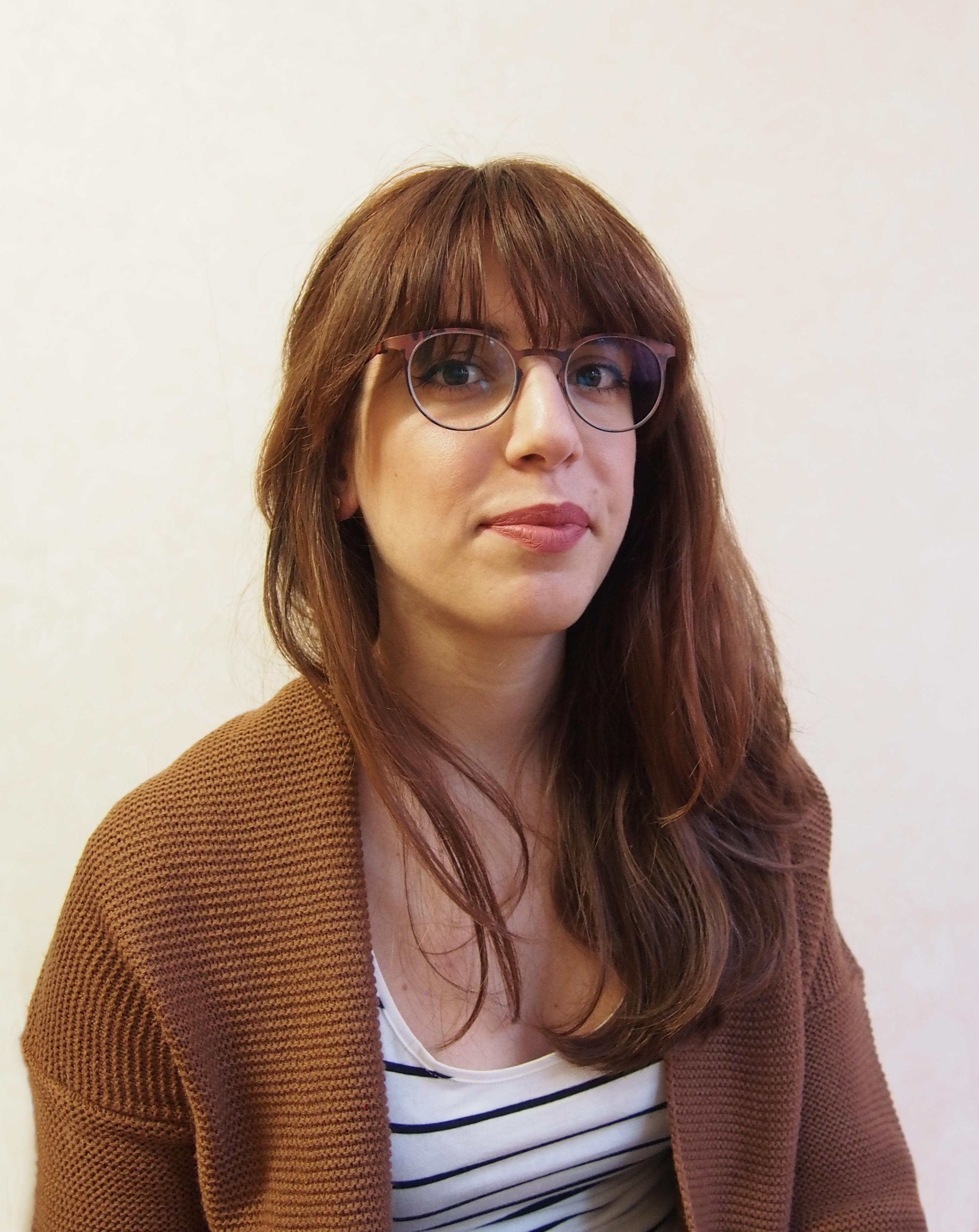 Maria Luisa Di Gravio