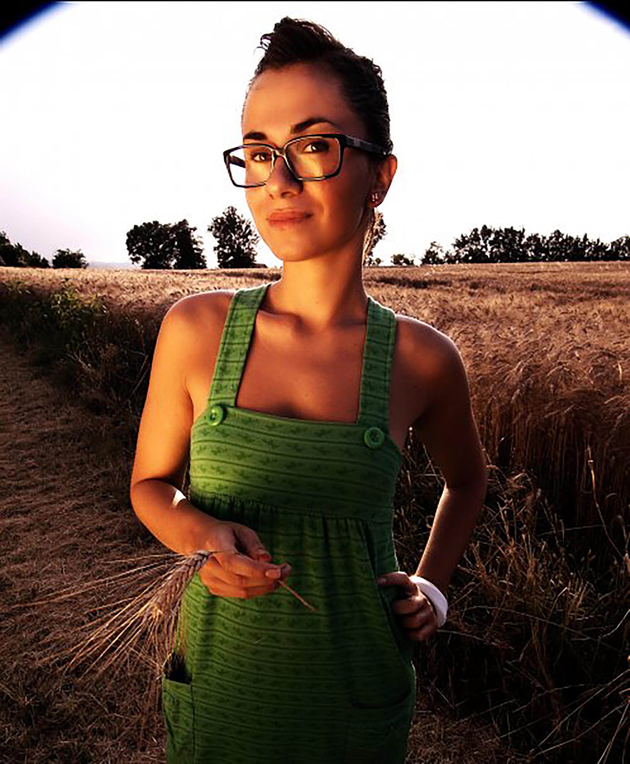 Chiara Galletti