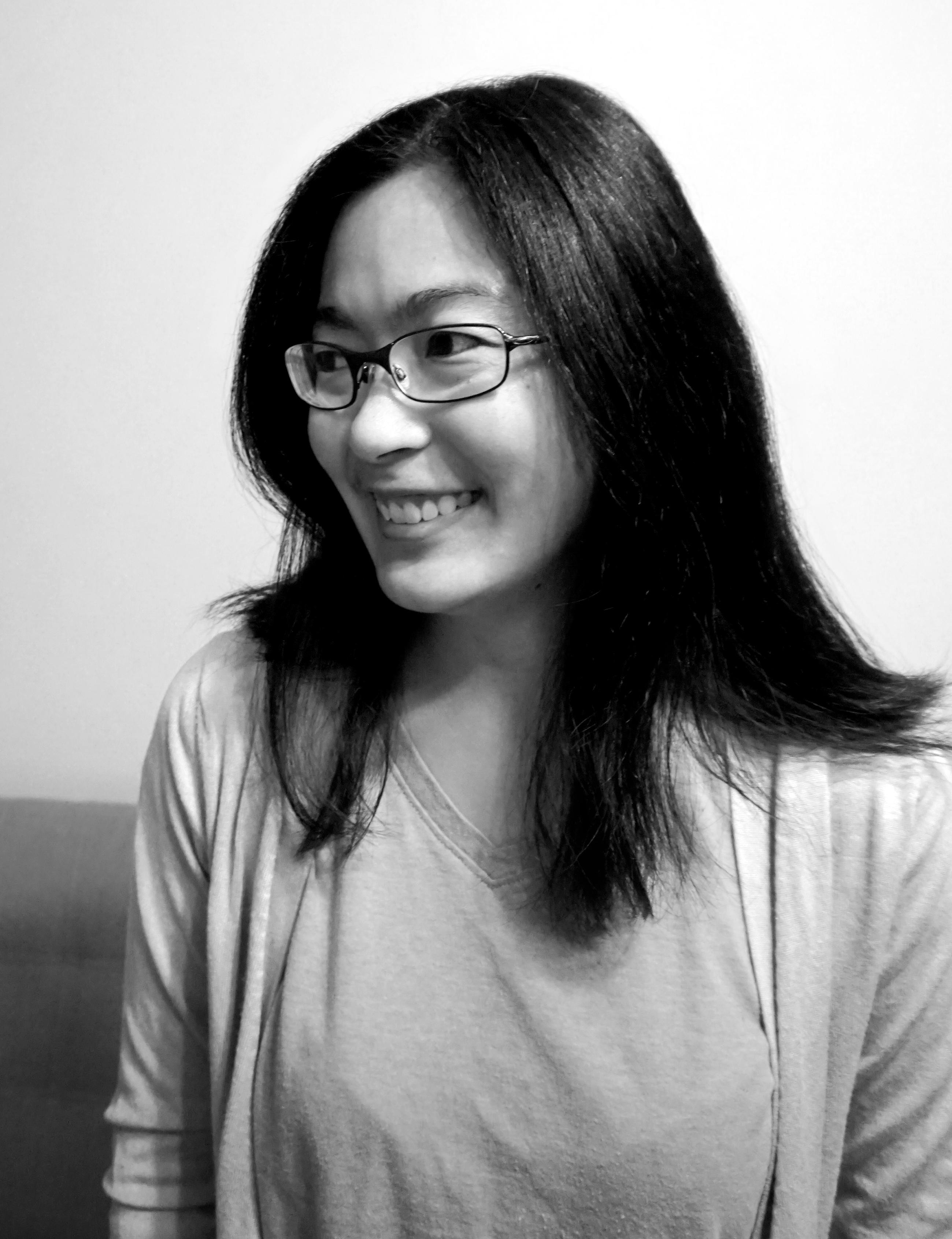 Charlene Chua