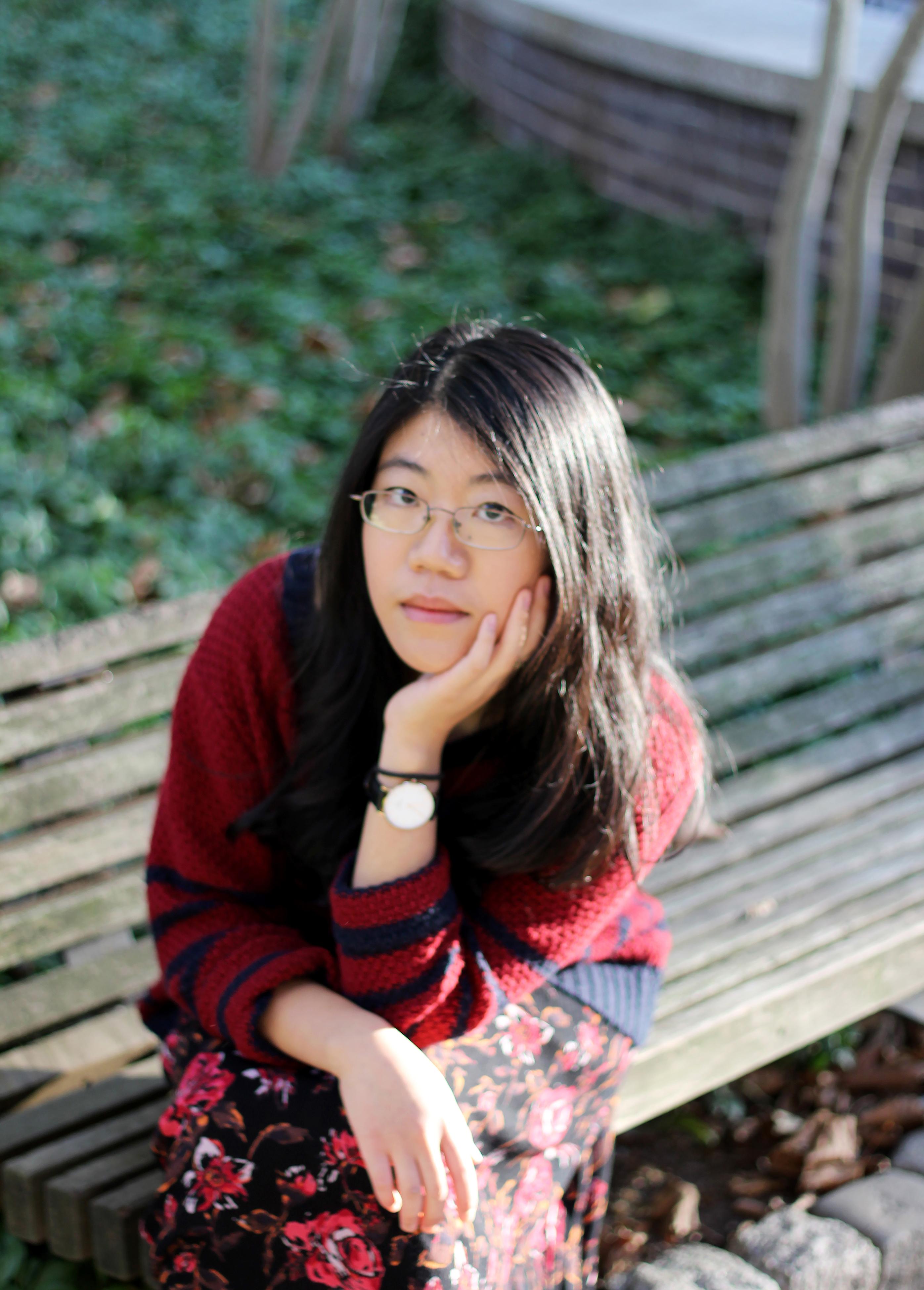 Joan He