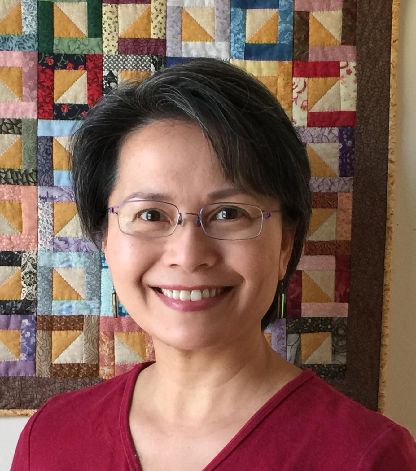 Teresa Robeson
