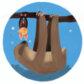 Bat and Sloth thumbnail