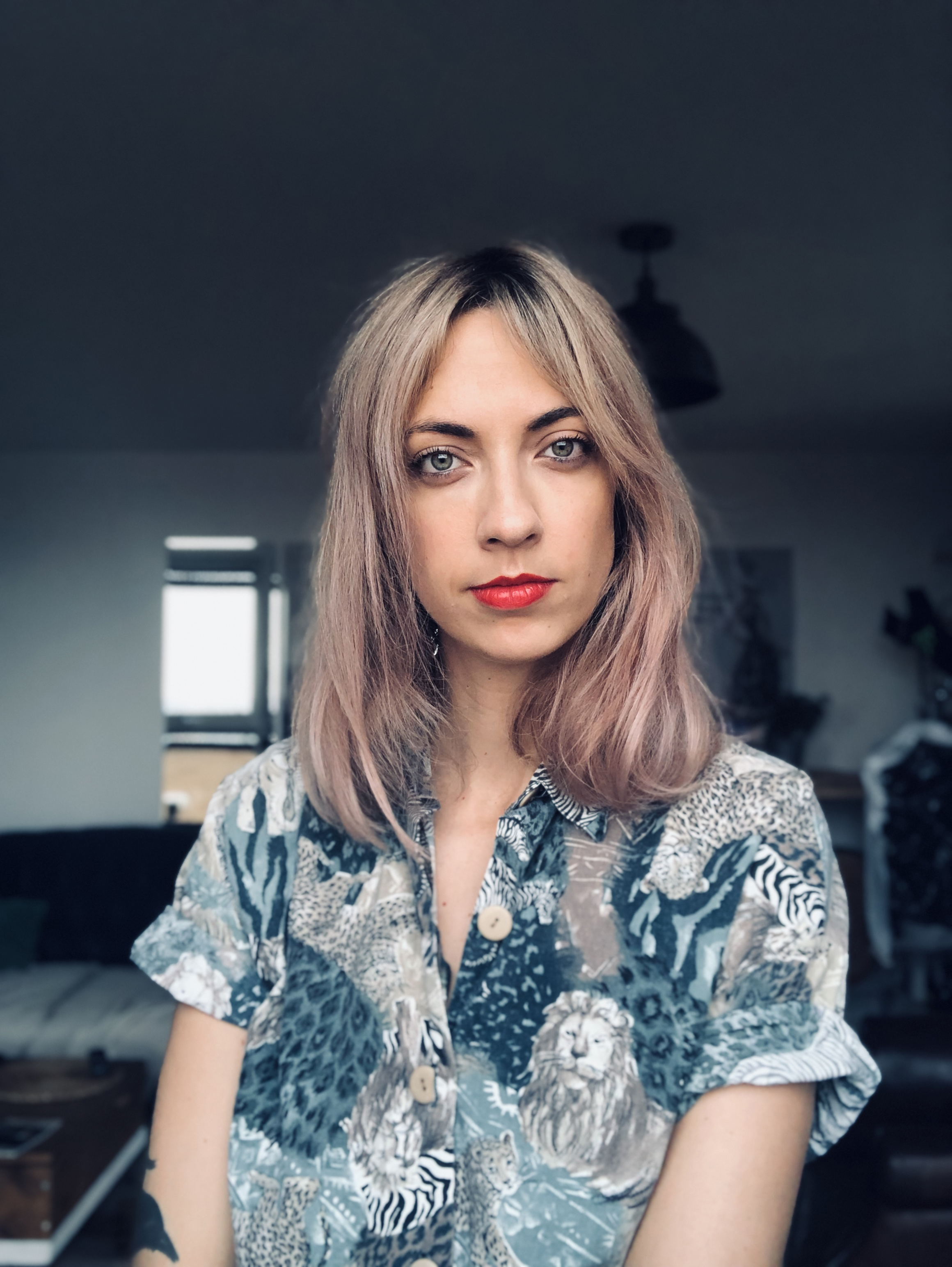 Adèle Leyris