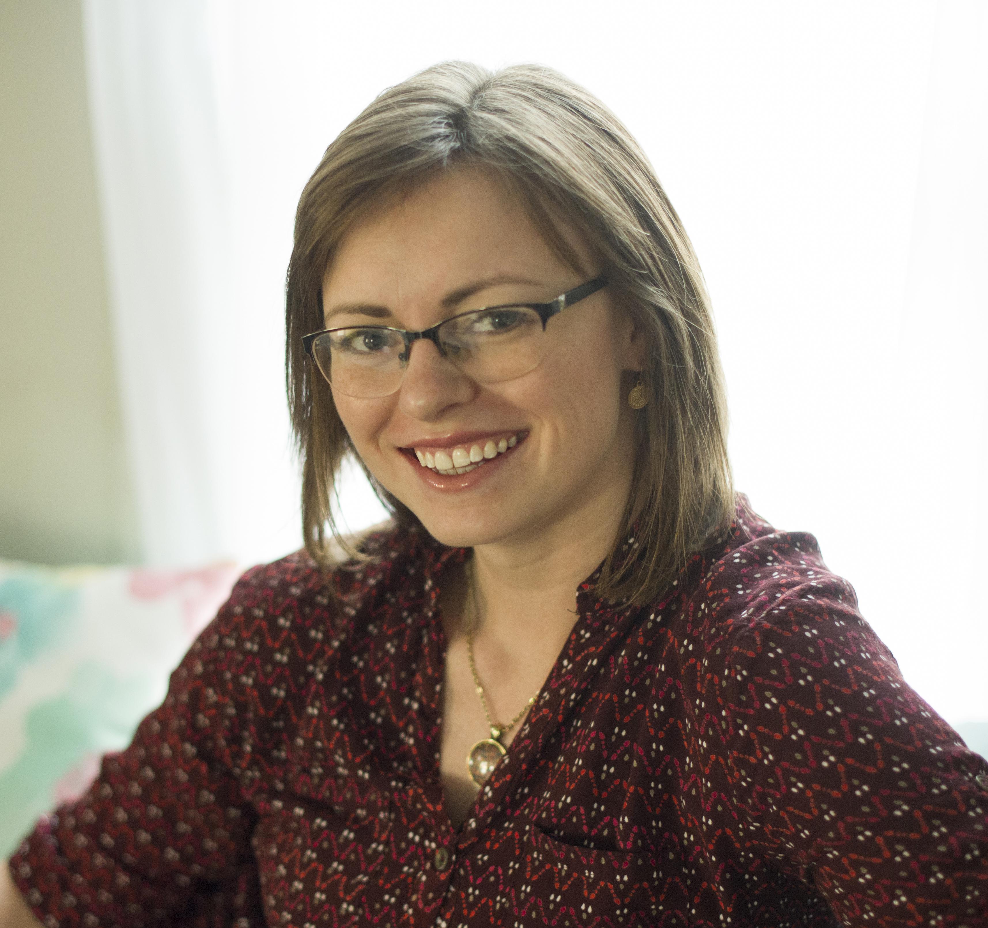 Lindsay H. Metcalf
