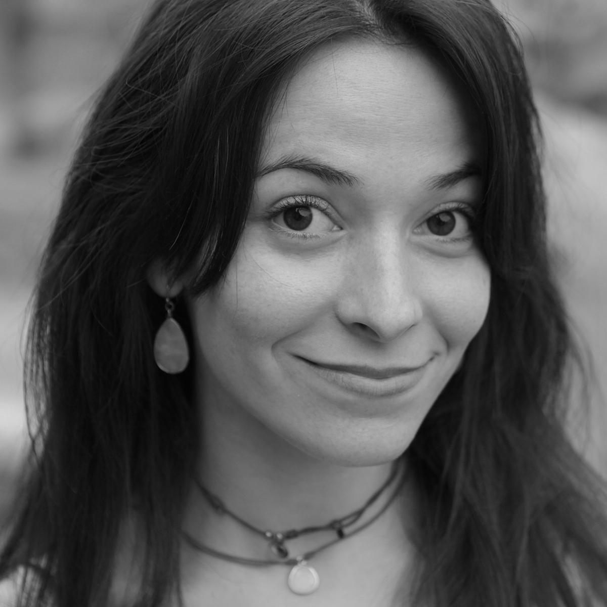 Alicia Teba Godoy